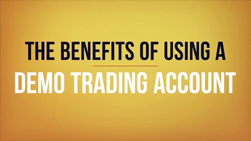 The Benefits of Using a Demo Trading Account