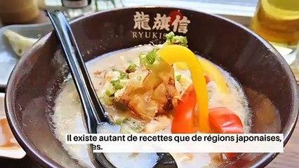 Ryukishin, le nouveau spot ramen de Paris