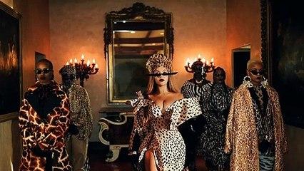 Les grands moments de Black Is King de Beyoncé