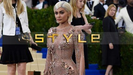 5 things you didn't know about Kylie Jenner