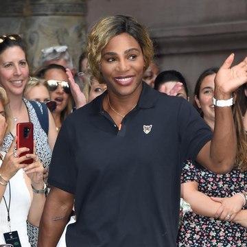 Serena Williams contribuye a la donación de 5 millones de mascarillas a los colegios de Estados Unidos