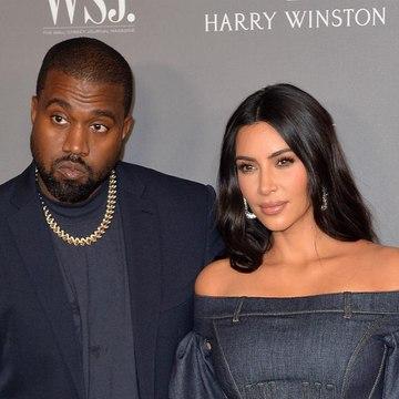 Kanye West et Kim Kardashian : leur mariage remonte la pente depuis leur voyage en famille