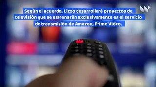 Lizzo se asocia con Amazon para un acuerdo exclusivo de televisión