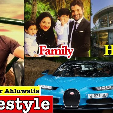 Shabir Ahluwalia Lifestyle ,Income, House, Girlfriend, Cars, Family, Biography & Net Worth 2020