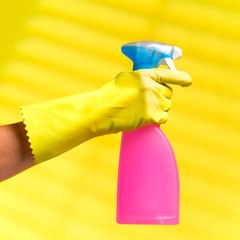 8 Cleaning Products You Should Be Making, Not Buying