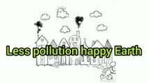 Pollution ll animation ll ancime ll protection ll help me ll binod ll YouTube ll youth ll NGO ll environment ll heros ll avengers ll