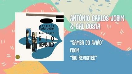 Antonio Carlos Jobim - Samba Do Aviao