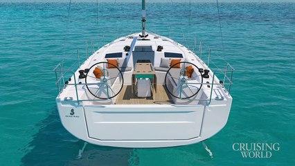 Virtual Q&A: Beneteau Oceanis 40.1
