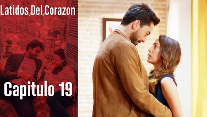 Latido Del Corazon - Capitulo 19