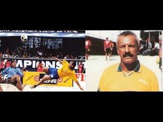 Copa América de Beach Soccer 1995