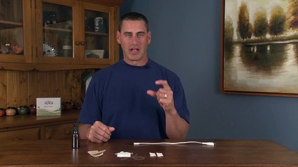SOTA Silver Pulser - Cotton Sleeve Alternatives You Can Make Yourself