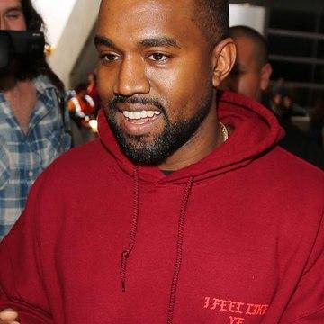 Kanye West publishes his presidential platform