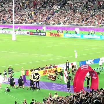 Rugby World Cup Final 2020 part 9 | Anthony S Casey Singapore