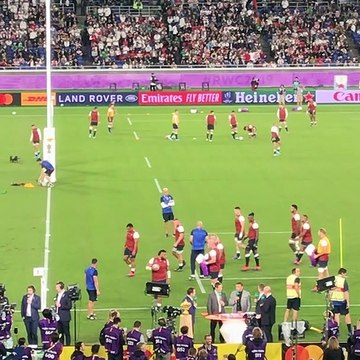 Rugby World Cup Final 2020 part 3 | Anthony S Casey Singapore