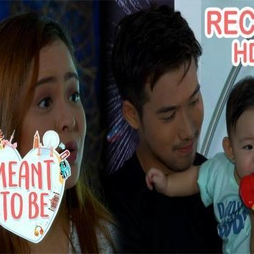 Meant To Be: Amelia visits Yuan | Episode 79 RECAP (HD)