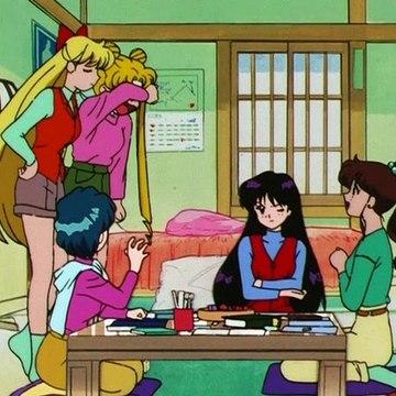 Pretty Guardian Sailor Moon S S03E20 - 109