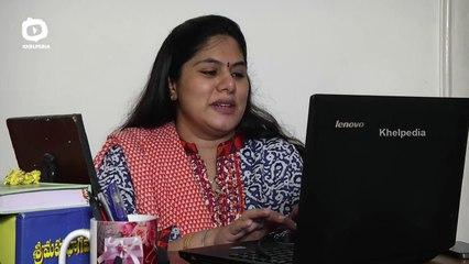 Frustrated Indian NRI Woman _ India Vs USA _ Telugu Web Series _ Episode 6 _ Khelpedia