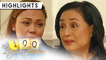 Sophia tells Anna that she resents her true parents   100 Days To Heaven