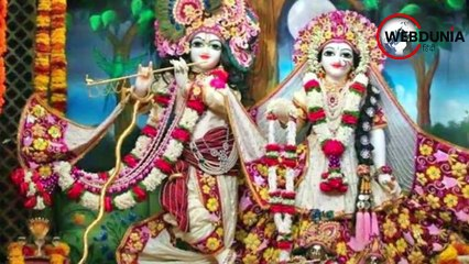 Shri Krishna जन्माष्टमी कब मनाएं, जानिए क्या है मुहूर्त