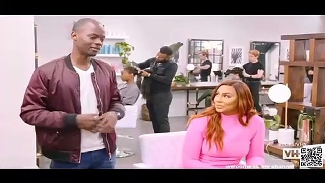 To Catch a Beautician S01E17 Ready For My Man Weave (August 10, 2020)