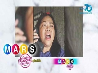 Mars Pa More: Maey Bautista, ACHIEVE ang Korean accent?!