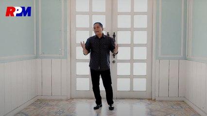 Tagor Tampubolon - Horas Tano Batak (Official Music Video)