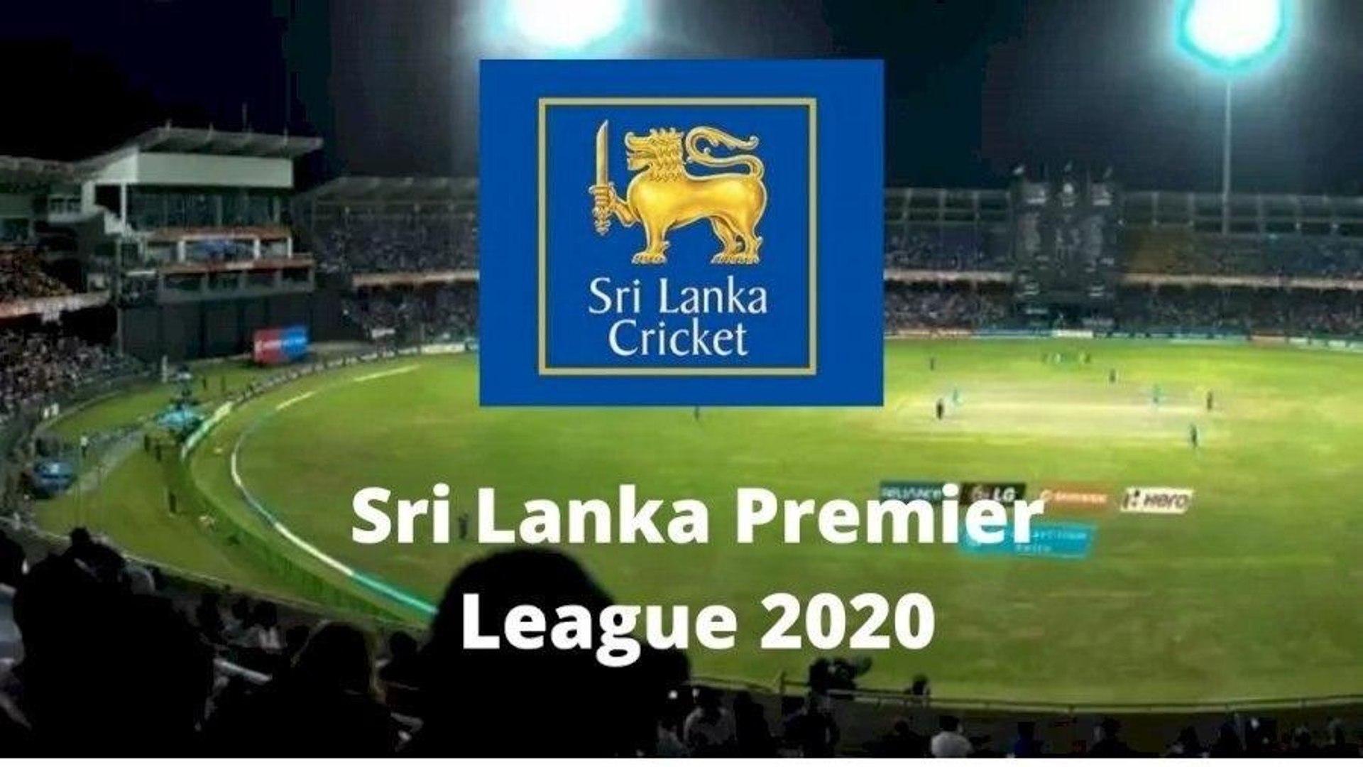IPL Names ஐ அப்படியே Copy செய்த Lanka Premier League | oneindia - video  dailymotion