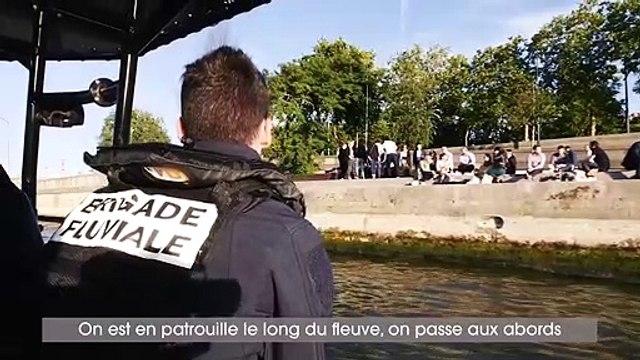 [Épisode 6] - Nos policiers à votre service