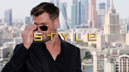 Chris Hemsworth's top 5 movies