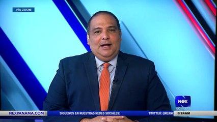 Entrevista a Ángel Manuel Peralta - Secretario de actas  - Nex Noticias