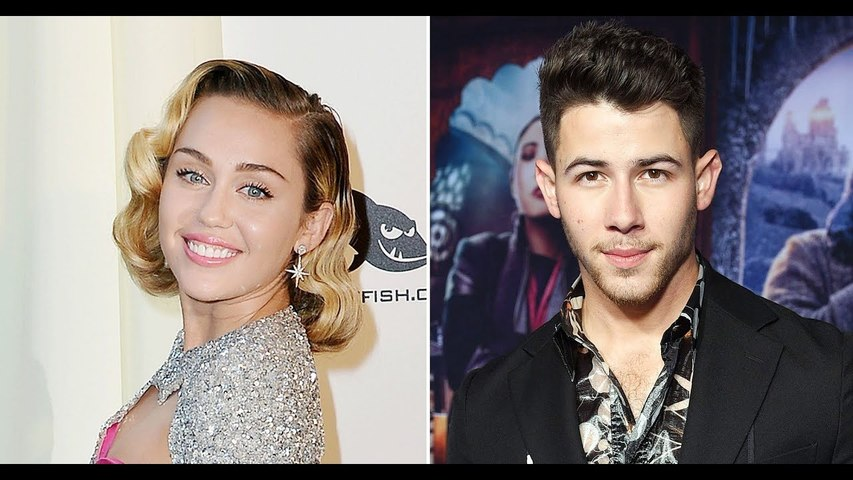 Miley Cyrus Explains Why She Decided to Follow Ex Nick Jonas on Instagram  - News Today