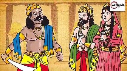 जन्माष्टमी पर सुनें Shri Krishna जन्मकथा
