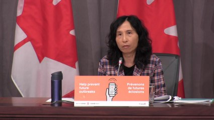 As Russia moves ahead with COVID-19 vaccine, Tam expresses confidence in Health Canada's process