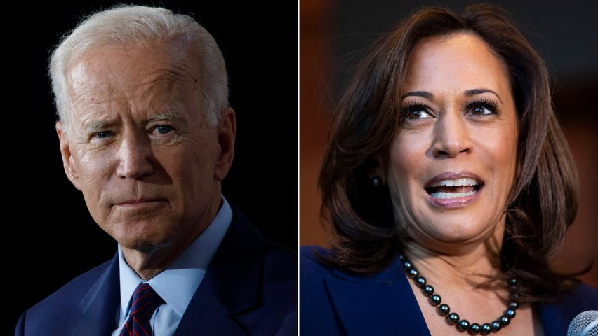 Analyst: This shows you Biden is nothing like Trump