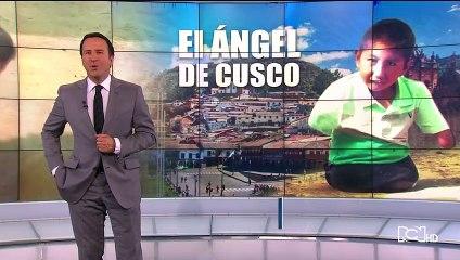 Capítulo 28 | El ángel de Cusco