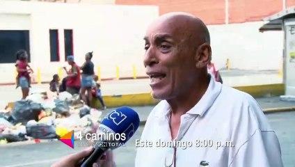 Conoce la tragedia de los colombianos en Venezuela, este domingo en Cuatro Caminos