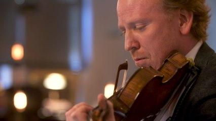 Daniel Hope - Rachmaninoff: 14 Romances, Op. 34: 14. Vocalise