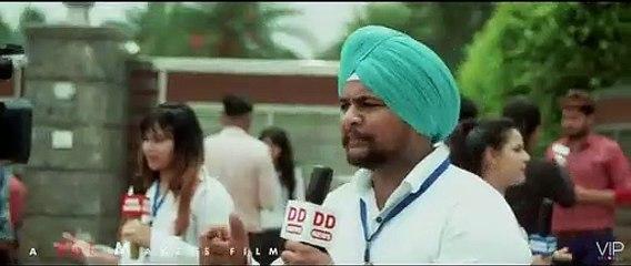 Chote Chote Ghar _ Ranjit Bawa _ Full Video _ Gur Sidhu _ VIP Records _ Latest