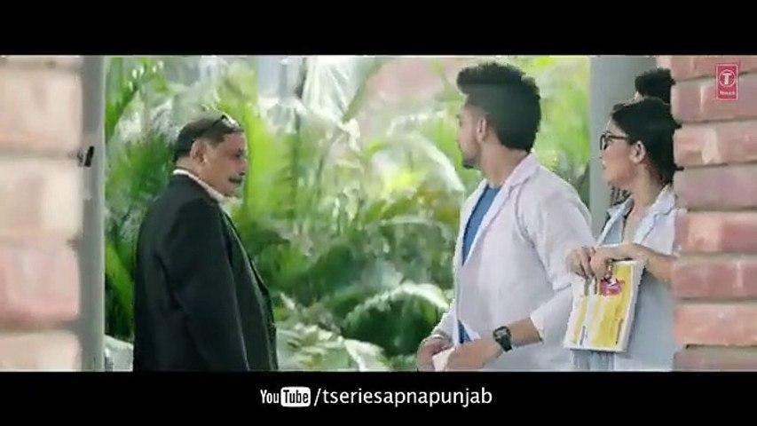 Babbal Rai_ Ae Kaash (Full Song) Simran Hundal _ Maninder Kailey _ Desi Routz _
