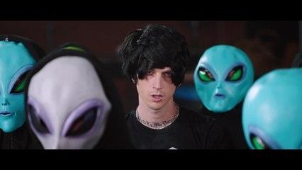 Machine Gun Kelly - concert for aliens