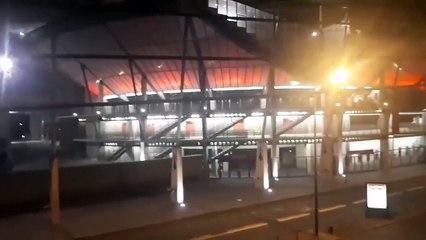 12/08/20 : La musique de la Champions League résonne à 3h du matin au Roazhon Park