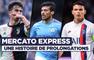 Mercato Express : Dybala lui aussi poussé dehors ?