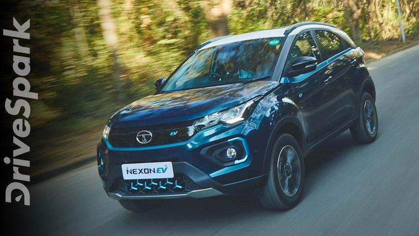 Tata Nexon EV Subscription Plans