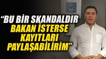 Murat Emir: Bu bir skandaldır! Kayıtları Bakan Koca ile paylaşabilirim!