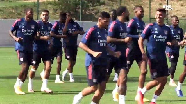 "Man. City – OL : ""On joue notre saison sur ce match"" lance Toko-Ekambi"