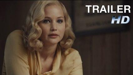SERENA | Trailer German HD (2014)