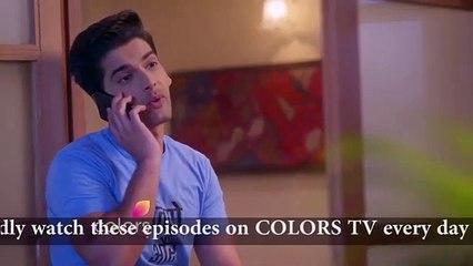 Shubharambh spoiler alert Raja and Rani's cute romantic conversation