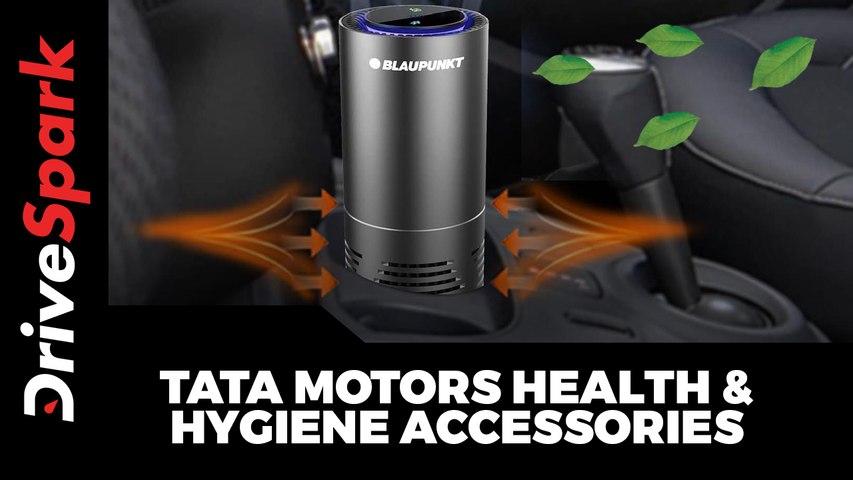 Tata Motors Health & Hygiene Accessories