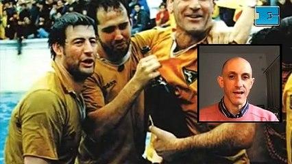 25 años de La Plata Rugby Campeón 2
