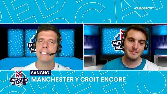 Coman, Dembélé, Fati : Manchester a des alternatives à Sancho mais...